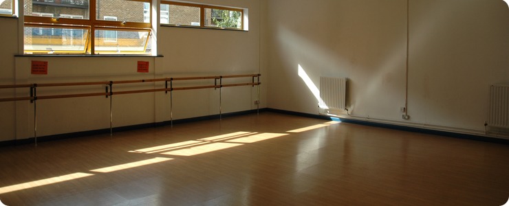 Paddington Arts Room Hire